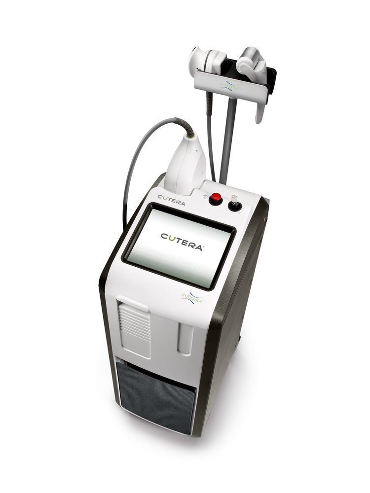 truSculpt-3D-cutera device